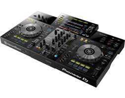 At Home or On Stage, The Pioneer DJ XDJ-RR Takes You All the Way
