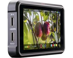 Atomos Goes Compact with Ninja V Monitor-Recorder
