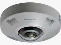 iPro Extreme 360-Degree Vandal-Resistant Outdoor 9MP Dome Camera