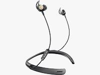 Hearphones Conversation-Enhancing Wireless Bluetooth Headphones