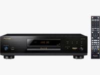 Elite HDR UHD 4K Blu-ray Disc Player