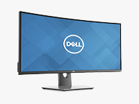 New FreeSync Gaming & Curved IPS Monitors from Dell