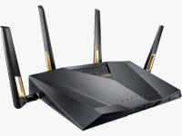 RT-AX88U AX6000 Dual-Band Gigabit Router