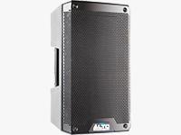 300W/600W/2000W Powered Loudspeakers