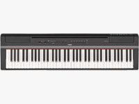 P-121 73-Key Digital Piano
