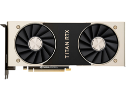 NVIDIA Introduces the TITAN RTX