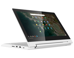 "11.6"" IdeaPad C330 Multi-Touch 2-in-1 Chromebook"