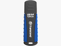 New128GB Rugged Flash Drive