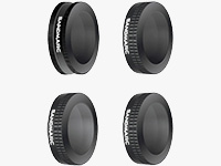 Pro ND-PL Lens Filter Kits for DJI Mavic & Phantom Drones