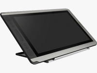 Kamvas V2 Pen Display & Inspiroy Graphics Tablet