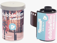 200 Color Negative 35mm Roll Film