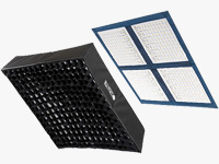 LiteCloth 2x2' Foldable LED Mat Kit