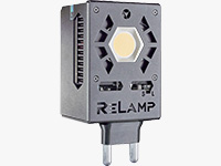 Convert 2K and 1K Tungsten Lights into LED Lighta with ReLamp LED Bulbs
