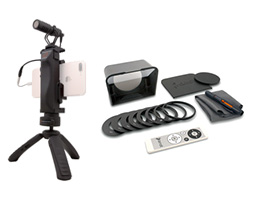 New Releases from Padcaster: Teleprompter and Mobile Video