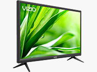 "D Series 24""-Class HD LED TV"