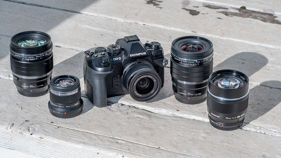 Field Test: Five High-Speed MFT Prime Lenses from Olympus