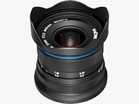 Laowa 9mm f/2.8 Zero-D Lens (DL Mount)