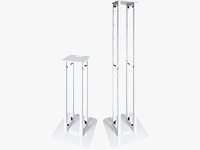 Height-Adjustable Podium Stands