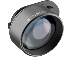New Lenses and Devices Clips from olloclip