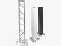 Flex Tower Totem Package