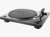 DP-450 Stereo Turntable with USB
