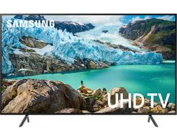 New UHD TV's and Soundbars from Samsung