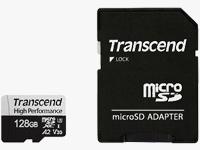 UHS-I microSDXC Memory Cards
