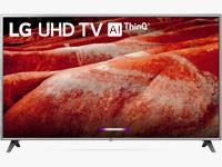 Class HDR 4K UHD Smart IPS LED TVs