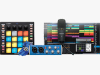 ATOM Producer Lab: Complete Production Kit