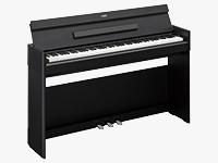 Arius 88-Key Digital Console Pianos