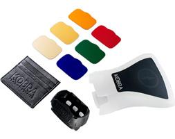 Flash Modifier Kit