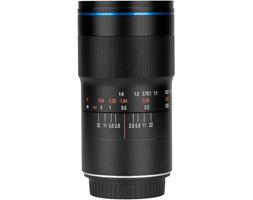 Laowa 100mm f/2.8 2x Ultra Macro APO Lenses for Canon EF, Nikon AI and Sony E & Lens Collar