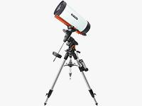Rowe-Ackermann Schmidt Astrograph EQ Telescopes