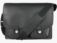 Boulevard Leather Photo Bags