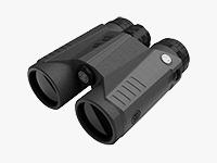 Laser Rangefinder Binocular