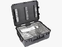 """iSeries Waterproof Custom 27"""" iMac Case"""