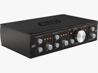 planet 22x 2-Channel Dante Audio Interface