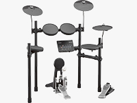 DTX400-Series Electronic Drum Kits