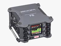 F6 Multi-Track Field Recorder