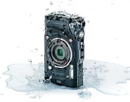 TG-6 Tough Cameras