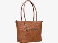 The Capri II Camera Bag (Leather, Antique Cognac)