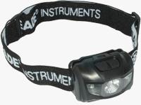 Dual-Color LED Headlamp