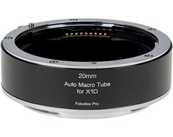 Pro Automatic Macro Extension Tubes