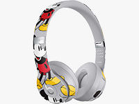Mickey's 90th Anniversary Edition Solo3 Wireless On-Ear Headphones