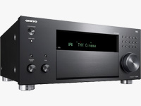Home Theater System & Network A/V Receivers