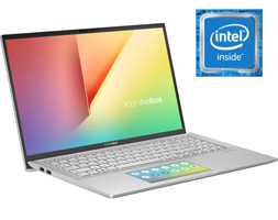 Dash About Town with the ASUS 15.6-Inch VivoBook S15 S532FL