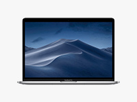 "13.3"" MacBook Pro with Touch Bar"