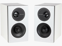 Demand Series D7 2-Way Bookshelf Speakers