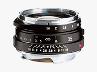 Nokton Classic 35mm f/1.4 II Lens
