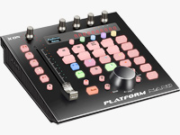 Platform Nano DAW Control Surface with Motorized Fader